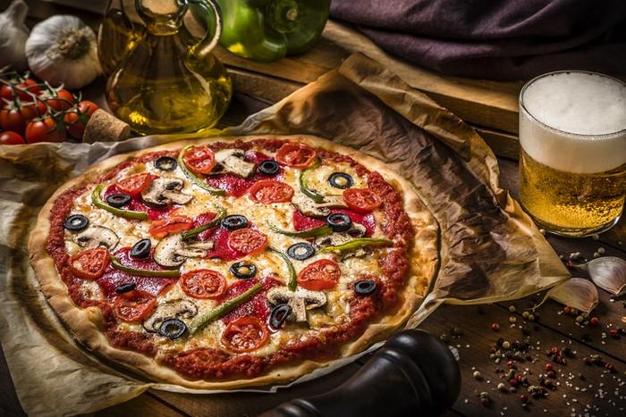 Hati-Hati! Ini 6 Efek Buruk Konsumsi Pizza Berlebihan Menurut Pakar