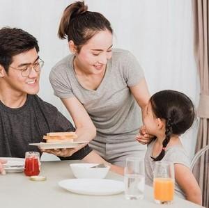 Sederet Manfaat Sarapan yang Sayang Dilewatkan Anak dan Keluarga