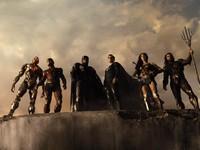 Zack Snyders Justice League: Penantian yang Tak Sia-Sia