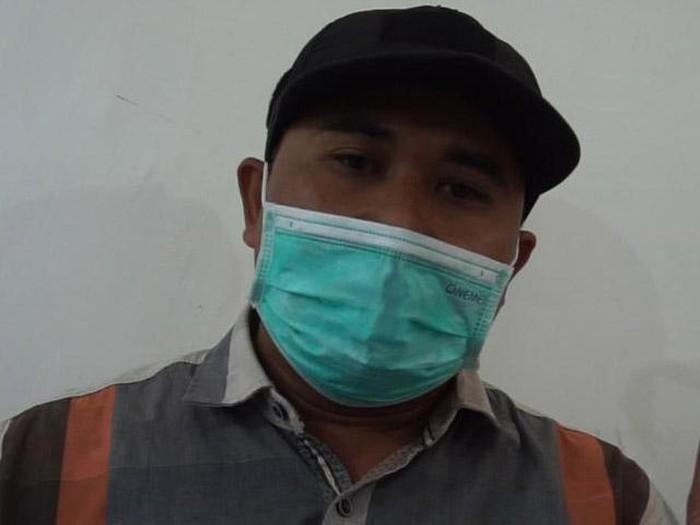 Kepala Desa Trowulan Mojokerto Zainul Anwar