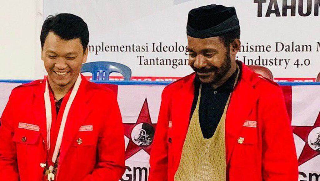 GMNI: Pemerintah Harus Dengar Keinginan Papua soal Otsus