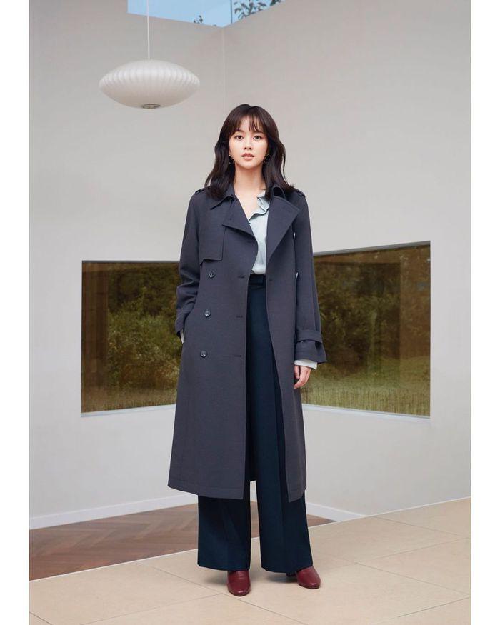 Kim So Hyun Menawan di 'Love Alarm 2', Intip Yuk Kulinerannya