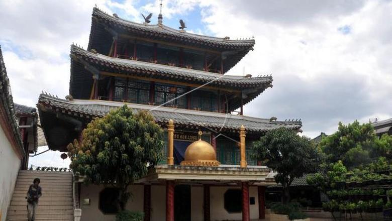 Masjid Jami Tan Kok Liong
