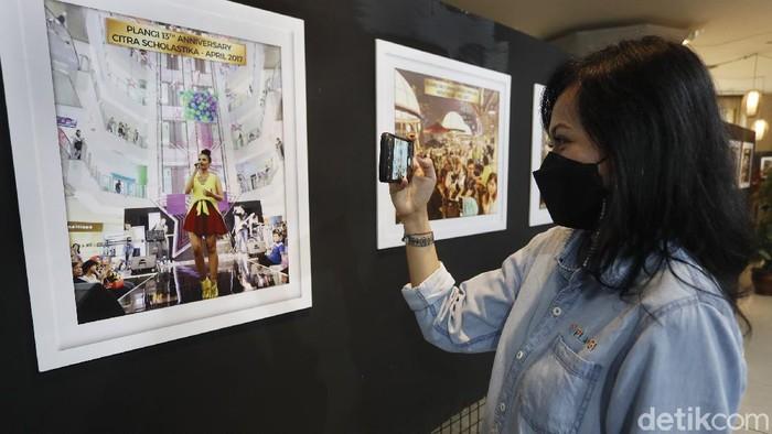 The Plaza Semanggi menghadirkan foto exhibition bertajuk,