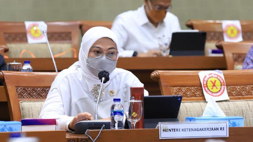 Indonesia Bakal Punya Pusat Pasar Kerja di 2022, Apa Itu?