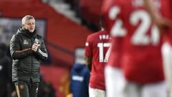 MU Sering Telat Panas, Solskjaer Salahkan Laga Liga Europa