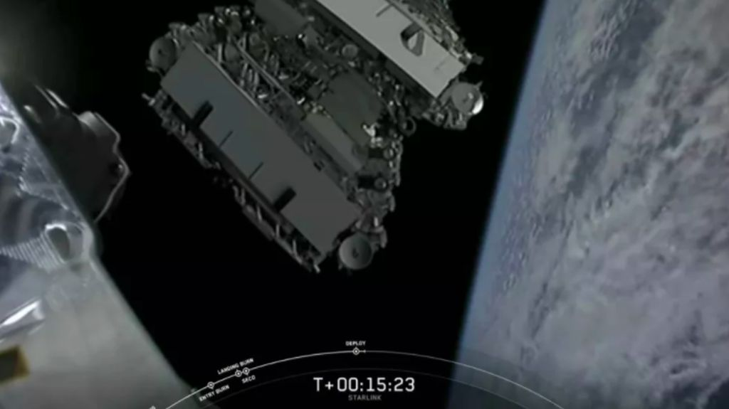 Satelit Internet SpaceX Mau Beroperasi, RI Jangan Sekadar Pasar