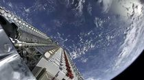 Starlink: Formasi Raksasa Satelit Internet Elon Musk