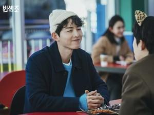 10 Drama Korea Rating Tertinggi 2021, Vincenzo Hingga Mouse