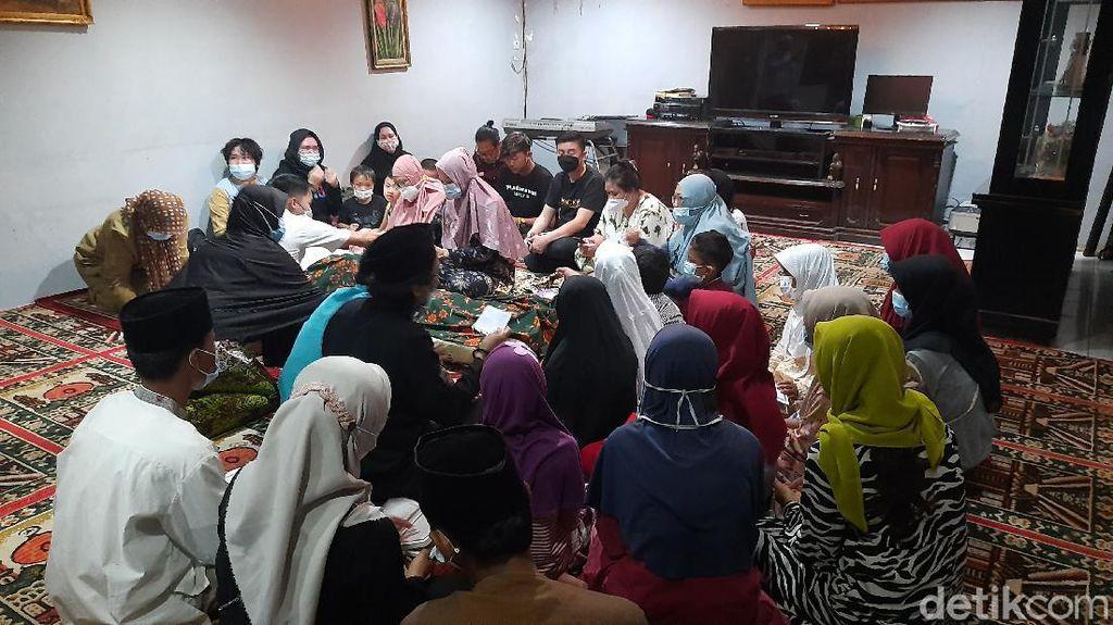 Cerita Detik-detik Akhir Hayat Anton Medan