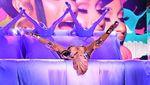 Aksi Panas Cardi B dan Megan Thee Stallion di Panggung Grammy