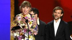 Taylor Swift Raup Rp 344 M, Kini Jadi Musisi dengan Penghasilan Tertinggi di 2020