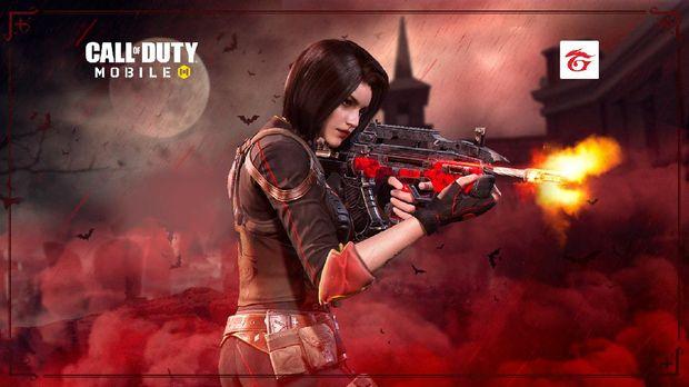 Wajib Kamu Punya, 3 Karakter Wanita Paling Keren di  Garena Call of Duty®- Mobile