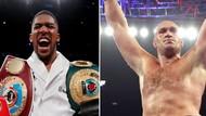 Duel Anthony Joshua vs Tyson Fury Akan Jadi yang Terbesar
