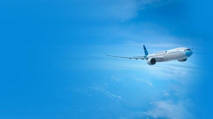 Asyik! Ada Paket Wisata Wellnes Nih dari Marriot dan Garuda Indonesia