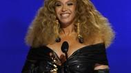 Beyonce Rayakan Lima Tahun Album Lemonade