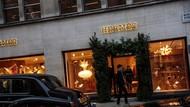 Inovasi Hermes, Segera Luncurkan Tas Kulit Berbahan Jamur