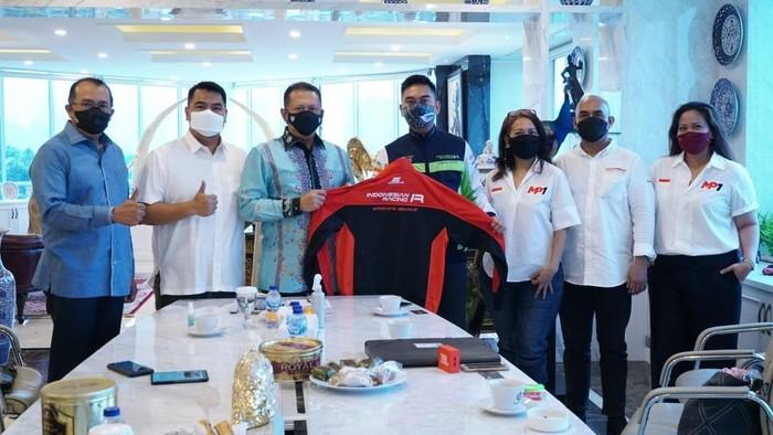 IMI & Motora Prima Indonesia