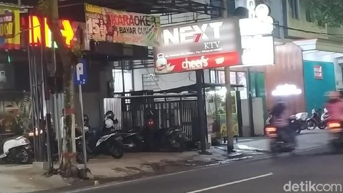 karaoke next ktv
