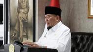 Ketua DPD Ingin Bantu Keluarkan Pendemo Mahasiswa yang Ditahan