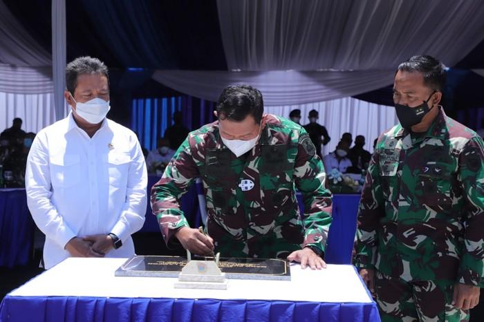 KKP & TNI AL