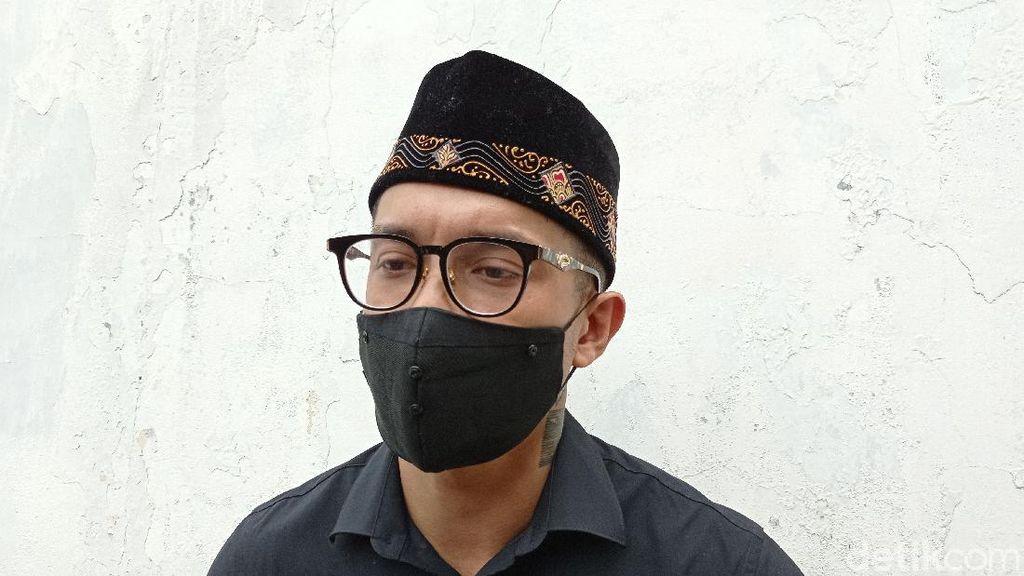 Pesan Anton Medan untuk Miller Khan: Jadi Diri Sendiri!