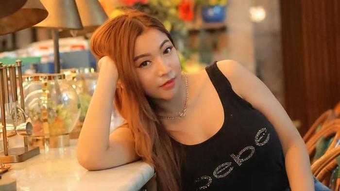 Monica Indah