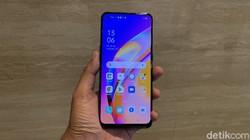 5 HP Oppo yang Dukung Jaringan 5G Indosat