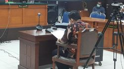 Kasus Swab Habib Rizieq, Dirut RS UMMI Divonis 1 Tahun Bui