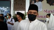 Bobby Copot Kadis Kesehatan Medan Gegara Lambat Tangani Corona!