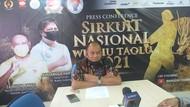 Ini Cara Wushu Jaga Kualitas Menuju PON dan SEA Games 2021