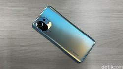 Xiaomi Mi 11, HP Mewah yang (Relatif) Murah