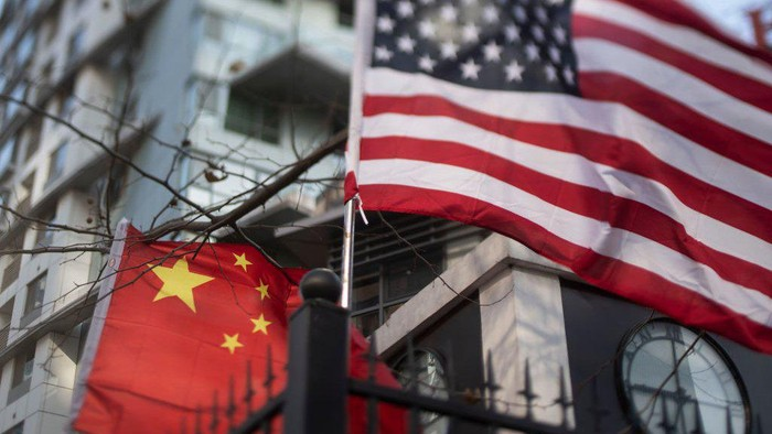 AS dan China: Mengapa hubungan mereka lebih dari sekadar Perang Dingin kedua?