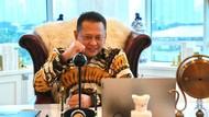 Ketua MPR Sebut Industri Olahraga Punya Dampak Besar bagi RI