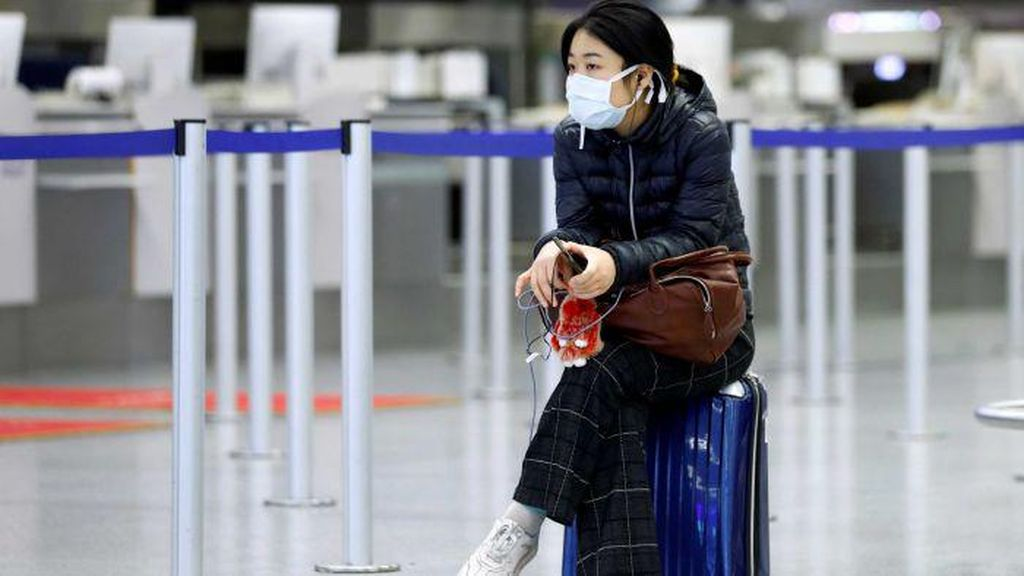 China Mulai Berikan Paspor Vaksin, Negara Lain Masih Khawatirkan Soal Privasi