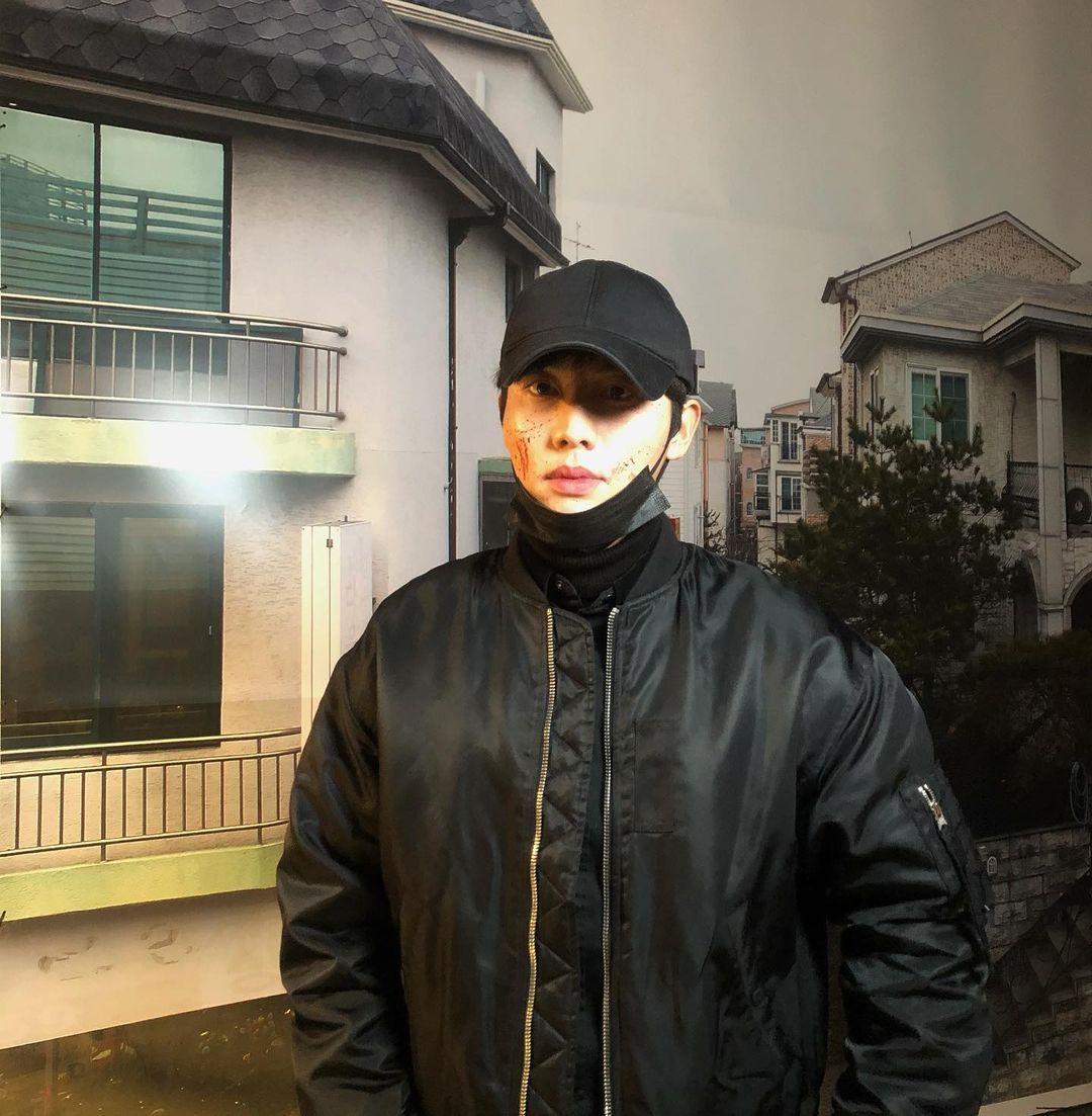 Drama Korea Mouse