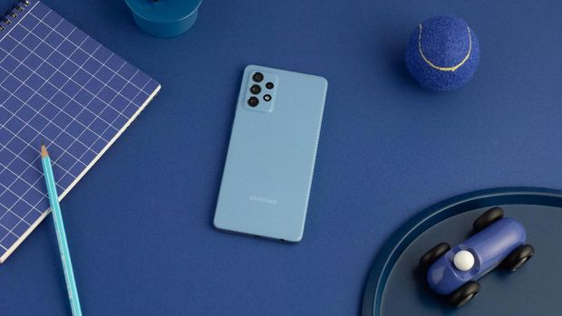 Galaxy A52