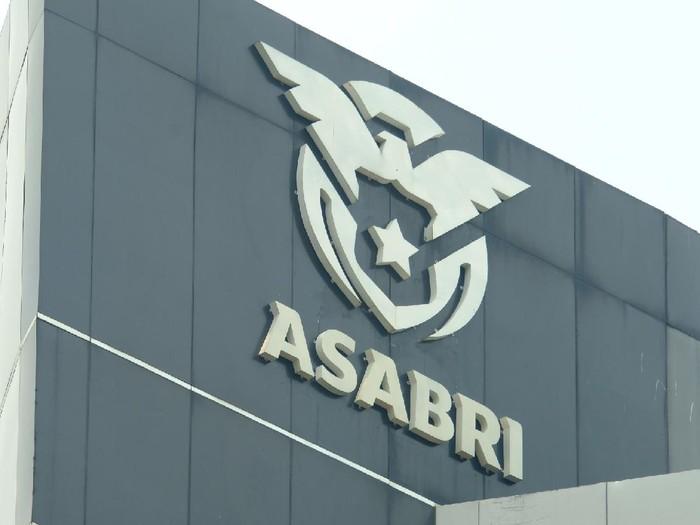 Gedung Asabri / Ilustrasi Asabri