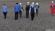 Sebelum Dioperasikan, TPA Jabon yang Sanitary Landfill Dikunjungi Khofifah