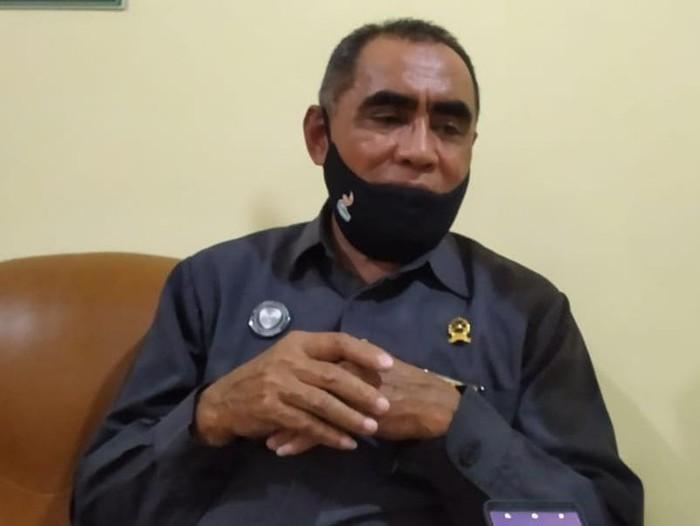 Hakim Pengadilan Agama Mojokerto Usman Ismail Kilihu