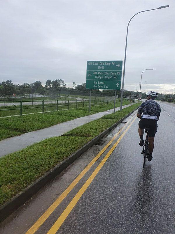 Jadi Pengantar Makanan Pakai Sepeda, Pria Ini Berhasil Turun BB 126 Kg!
