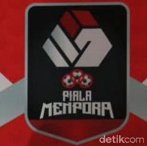 Persija Vs Barito Putera Masih 0-0 di Babak I