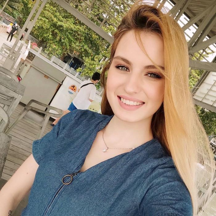 Natasya Shine