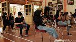 Pandemi, Sekolah di Bandung Ini Gelar Pensi Virtual