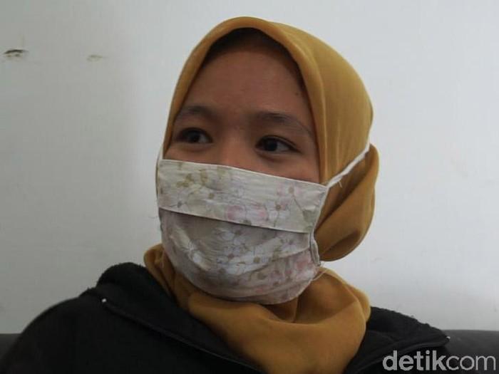 Pengakuan Putri Pemilik Rumah yang Dihancurkan di Mojokerto