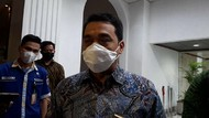 Ada 2.659 RT di Jakarta Masuk Zona Merah, Wagub DKI Ngaku Tak Kecolongan