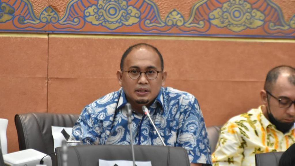 Andre Rosiade Minta Jokowi Telepon Raja Salman agar Beri Kuota Haji 2021
