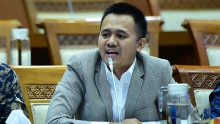 Anggota Komisi VI DPR RI Mufti Anam