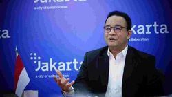 Anies: Jakarta International Stadium Juga Bisa Digunakan Kegiatan Seni-Agama