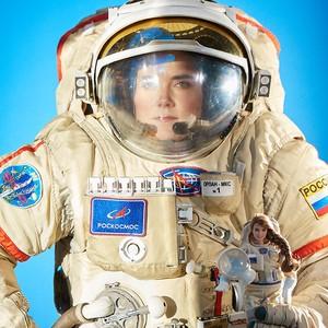 Ini Sosok Astronot Wanita yang Jadi Inspirasi Boneka Barbie Terbaru
